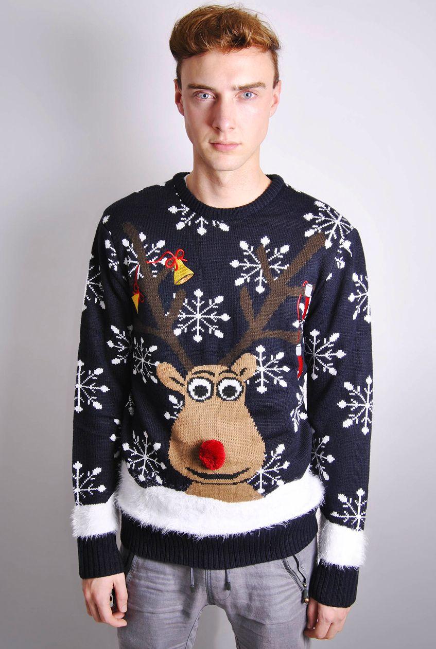 Swedish Sweater