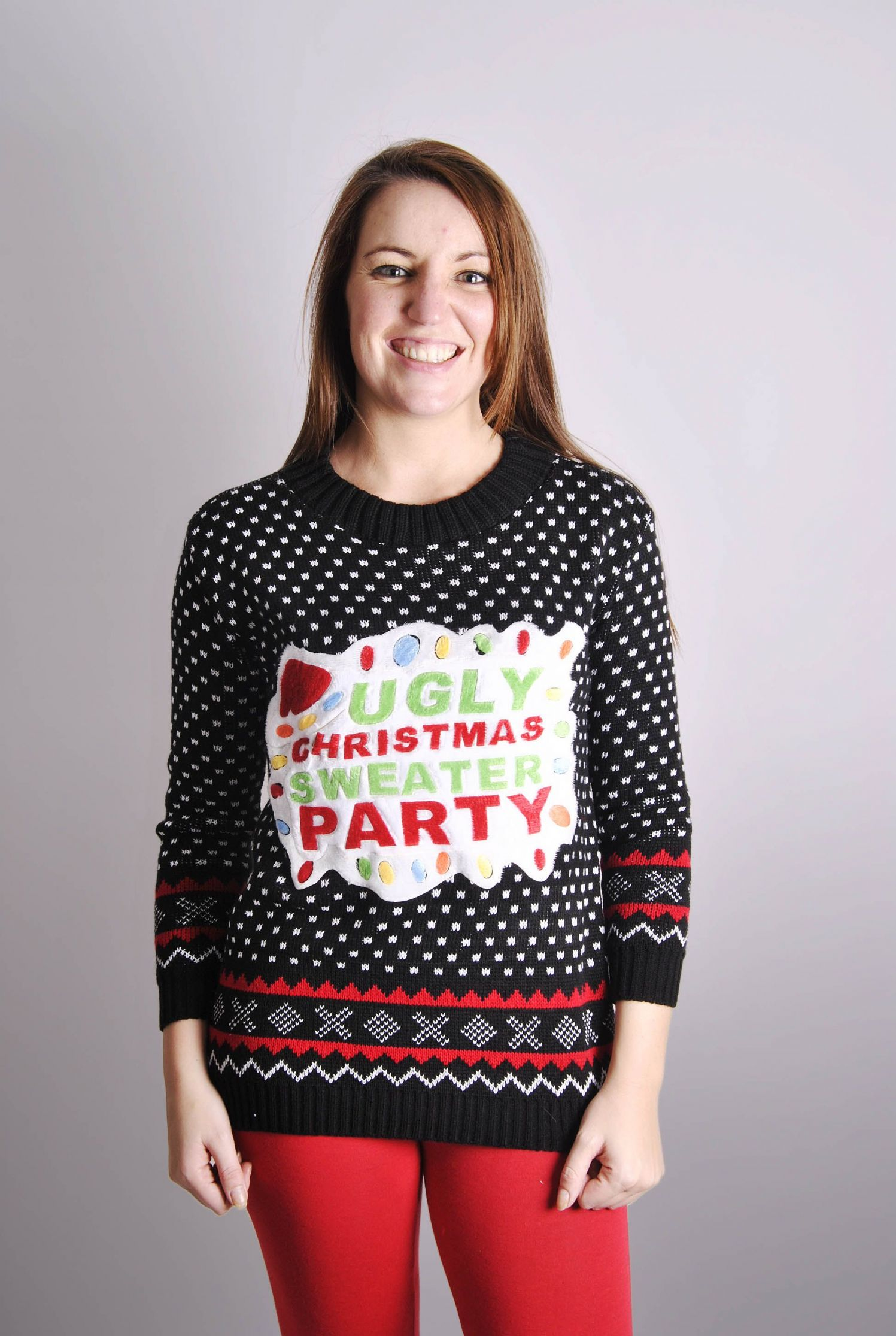 Christmas Party Tops Ladies